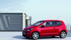 Volkswagen up! - Immagine: 50