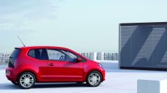 Volkswagen up! - Immagine: 23