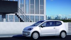 Volkswagen up! - Immagine: 2