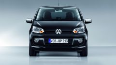 Volkswagen up! - Immagine: 15