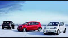 Volkswagen up! - Immagine: 10