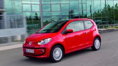 Volkswagen up! - Immagine: 12