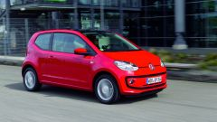 Volkswagen up! - Immagine: 13