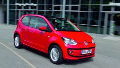 Volkswagen up! - Immagine: 14