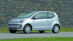 Volkswagen up! - Immagine: 28