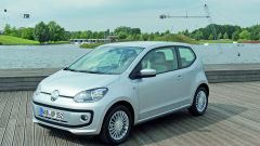Volkswagen up! - Immagine: 40