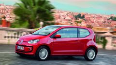 Volkswagen up! - Immagine: 42