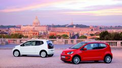 Volkswagen up! - Immagine: 44