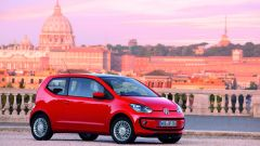 Volkswagen up! - Immagine: 45