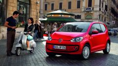 Volkswagen up! - Immagine: 48
