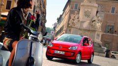 Volkswagen up! - Immagine: 39