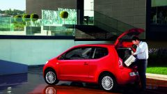 Volkswagen up! - Immagine: 52