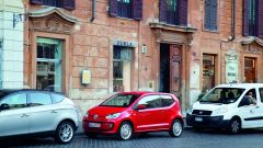 Volkswagen up! - Immagine: 37
