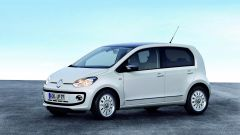 Volkswagen up! Asg - Immagine: 5