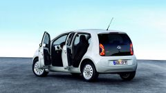 Volkswagen up! Asg - Immagine: 3