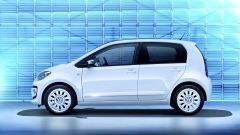 Volkswagen up! Asg - Immagine: 11