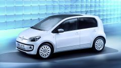 Volkswagen up! Asg - Immagine: 8