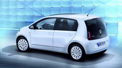 Volkswagen up! Asg - Immagine: 2
