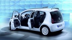 Volkswagen up! Asg - Immagine: 10
