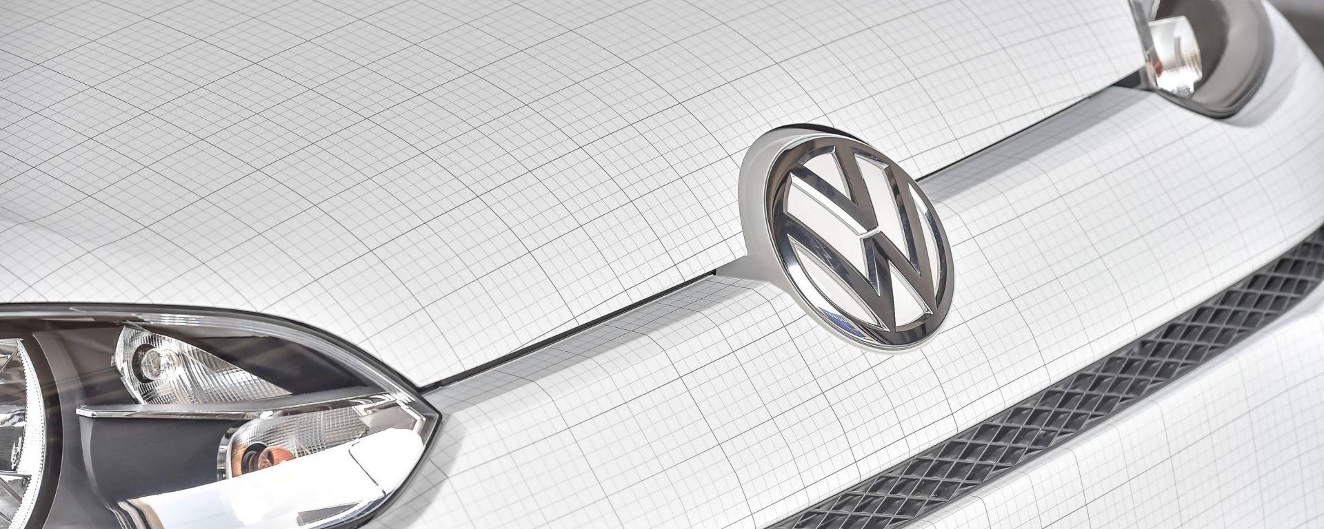 Volkswagen up! by Garage Italia Customs