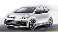 Volkswagen Up! GTI: debutto al Wörthersee 2017 - Immagine: 7
