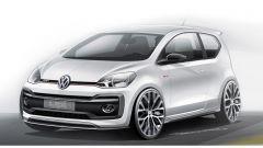 Volkswagen Up! GTI: debutto al Wörthersee 2017 - Immagine: 7