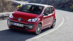 Volkswagen Up! GTI: il look è da vera GTI