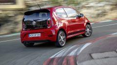 Volkswagen Up! GTI: l'abbiamo guidata sulle strade di Montecarlo