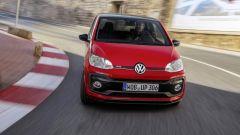 Volkswagen Up! GTI: prova, prezzo, scheda tecnica