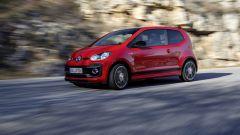 Volkswagen Up! GTI: ci si diverte con poco - Immagine: 14
