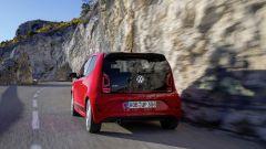 Volkswagen Up! GTI: ci si diverte con poco - Immagine: 16