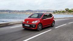 Volkswagen Up! GTI: ci si diverte con poco - Immagine: 17