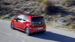 Volkswagen Up! GTI: ci si diverte con poco - Immagine: 18