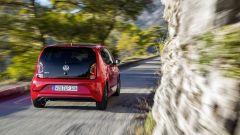 Volkswagen Up! GTI: ci si diverte con poco - Immagine: 19