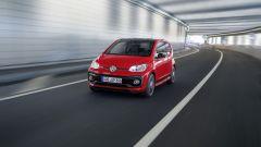 Volkswagen Up! GTI: ci si diverte con poco - Immagine: 20