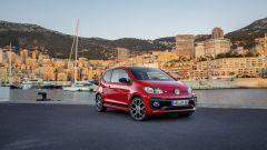 Volkswagen Up! GTI: ci si diverte con poco - Immagine: 22