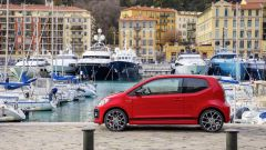 Volkswagen Up! GTI: ci si diverte con poco - Immagine: 25