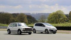 Volkswagen Up! GTI: ci si diverte con poco - Immagine: 26