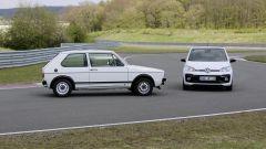 Volkswagen Up! GTI: ci si diverte con poco - Immagine: 27