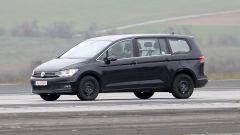 Volkswagen Variosport: le foto spia del mulotipo