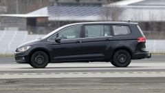 Volkswagen Variosport: sarà lunga circa 4,7 metri