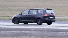 Volkswagen Variosport: sostituirà Golf Sportsvan e Touran - Immagine: 4