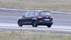 Volkswagen Variosport: sostituirà Golf Sportsvan e Touran - Immagine: 5