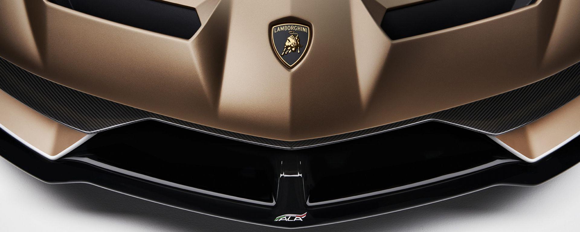 Volkswagen vende Lamborghini e Bugatti?