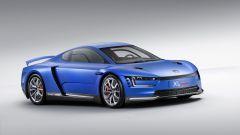 Volkswagen XL Sport Concept - Immagine: 4