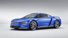 Volkswagen XL Sport Concept - Immagine: 13