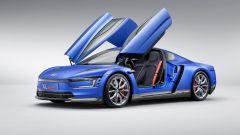 Volkswagen XL Sport Concept - Immagine: 12