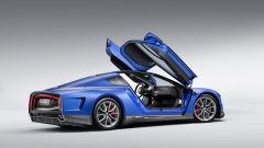 Volkswagen XL Sport Concept - Immagine: 11