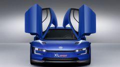 Volkswagen XL Sport Concept - Immagine: 1