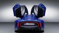 Volkswagen XL Sport Concept - Immagine: 8